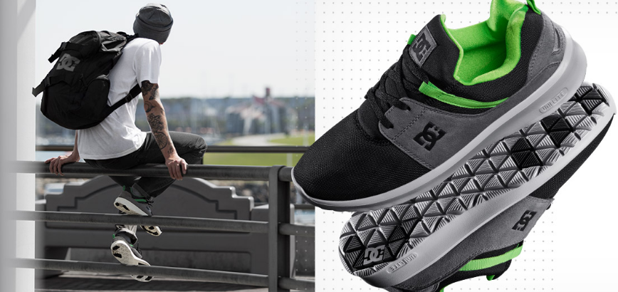 Акции DC Shoes в Истре